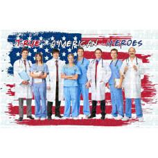 American Heroes SP