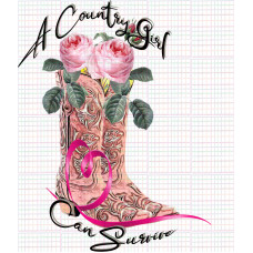 Country Girl Can Survive SP