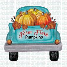 Farm Fresh Pumpkins SP