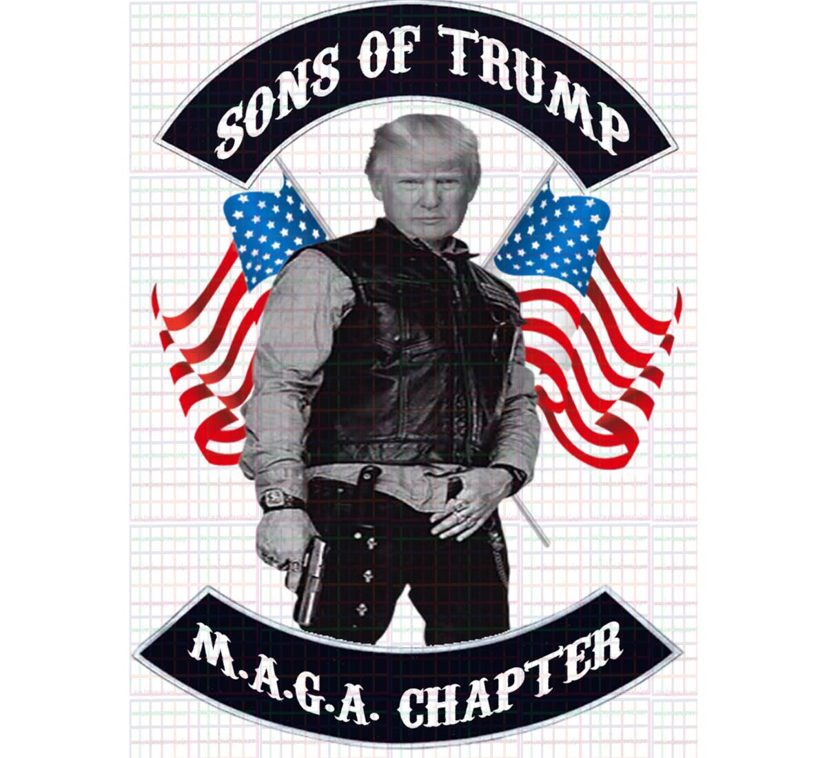 Sons of Trump-DD
