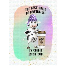 Coffee Cow DD