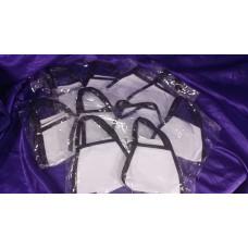 Wholesale 10 pack Blank Adult Sublimation Mask