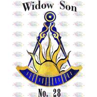 Custom Masonic Decals