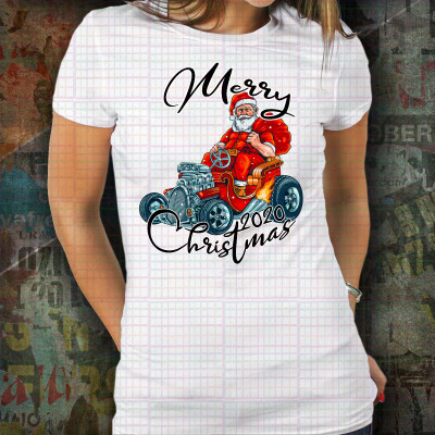 Merry Christmas 2020 T-Shirt